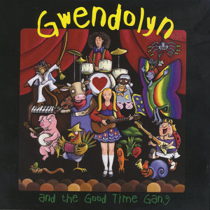 Gwendolyn and the Good Time Gang 歌手頭像