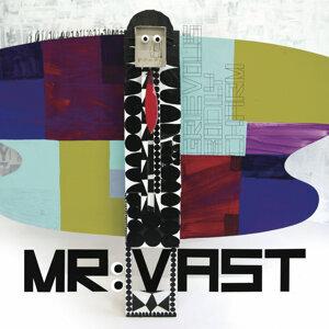Mr. Vast 歌手頭像