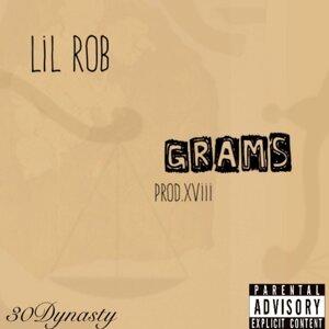 Lil Rob 歌手頭像