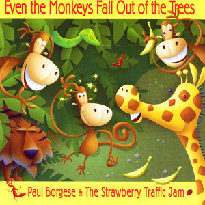 Paul Borgese and the Strawberry Traffic Jam 歌手頭像