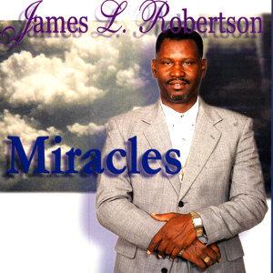 James L Robertson 歌手頭像