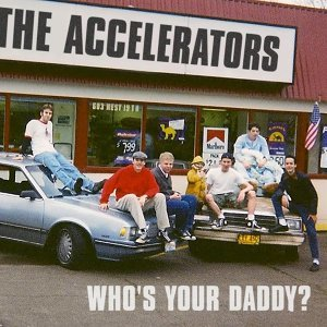 The Accelerators 歌手頭像