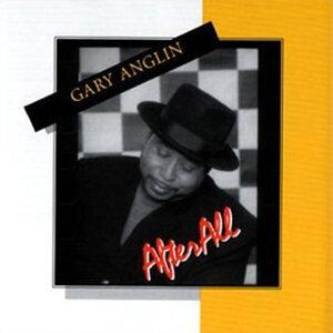 Gary Anglin