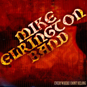 Mike Elrington Band 歌手頭像