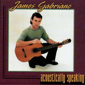 James Gabriano 歌手頭像