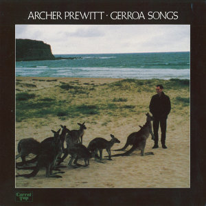 Archer Prewitt
