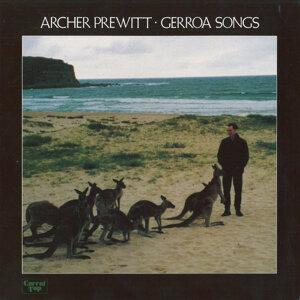 Archer Prewitt 歌手頭像