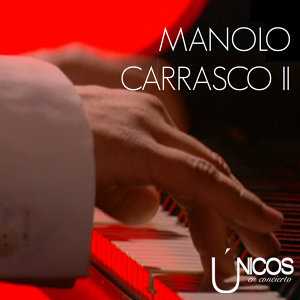 Manolo Carrasco 歌手頭像
