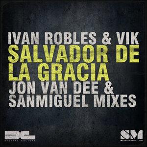 Ivan Robles & VIK 歌手頭像