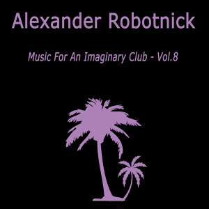 Alexander Robotnick 歌手頭像