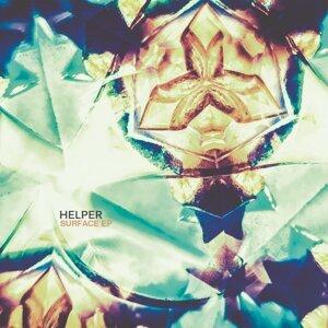 Helper 歌手頭像