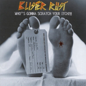 Blister Rust 歌手頭像