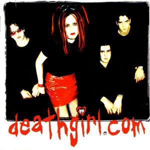 Deathgirl.com 歌手頭像