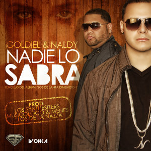 Goldiel & Naldy 歌手頭像