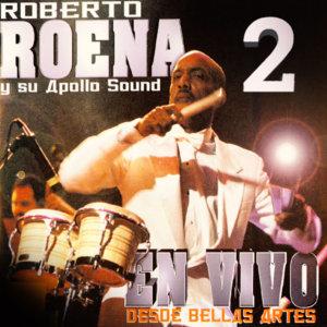 Roberto Roena Y Su Apollo Sound 歌手頭像