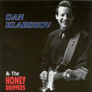 Dan Klarskov & The Honeydrippers 歌手頭像