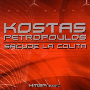 Kostas Petropoulos 歌手頭像