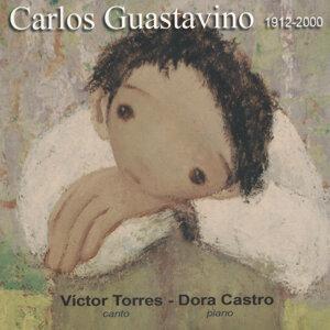 Víctor Torres|Dora Castro 歌手頭像