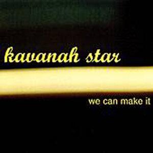 Kavanah Star 歌手頭像