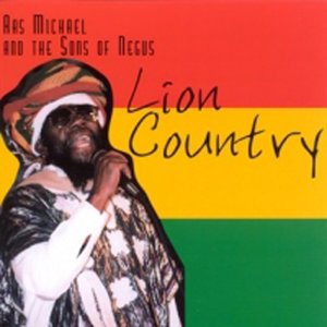 Ras Michael and the Sons of Negus