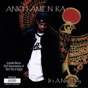 Ankh Amen Ra 歌手頭像