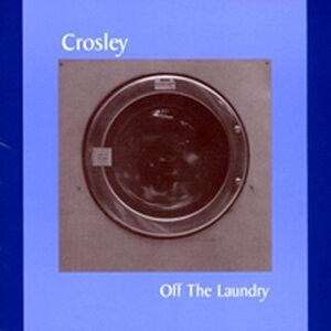 Crosley 歌手頭像