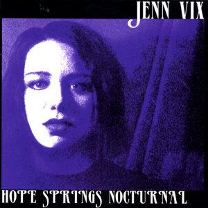 Jenn Vix 歌手頭像