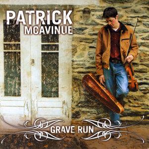 Patrick McAvinue 歌手頭像