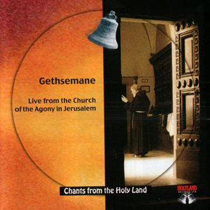 Chants From the Holyland- Solemn Mass at the Basilica of Gethsem 歌手頭像