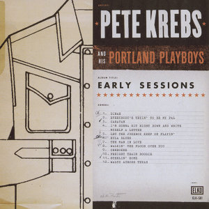 Pete Krebs And His Portland Playboys 歌手頭像