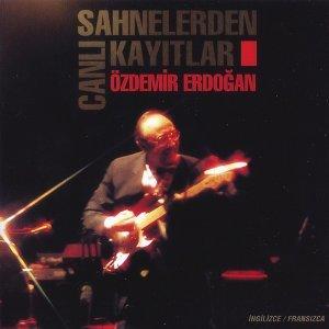 Özdemir Erdoğan 歌手頭像