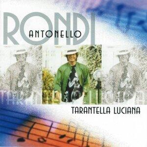Antonello Rondi 歌手頭像