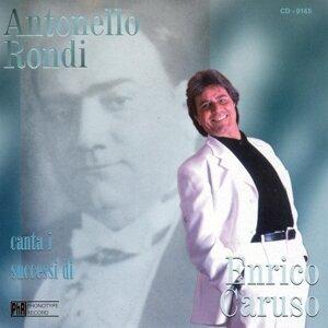 Antonello Rondi