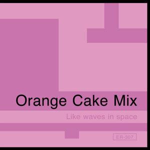 Orange Cake Mix 歌手頭像