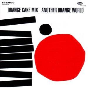 Orange Cake Mix