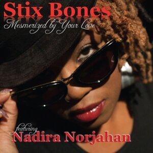 Stix Bones 歌手頭像