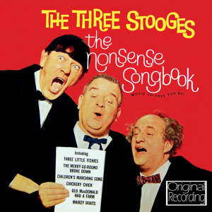 The Three Stooges 歌手頭像