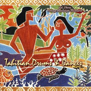 Toti's Tahitians 歌手頭像