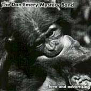 The Dan Emery Mystery Band 歌手頭像