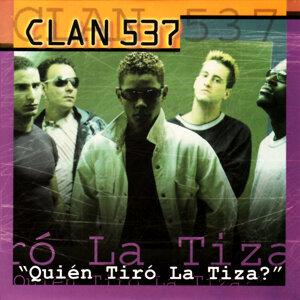 Clan 537 歌手頭像