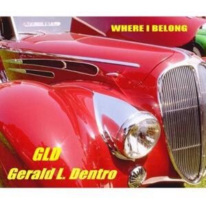 Gerald L. Dentro 歌手頭像