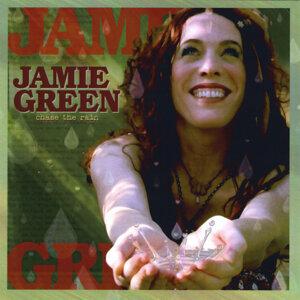 Jamie Green
