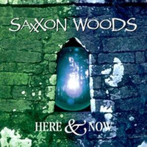 Saxxon Woods 歌手頭像