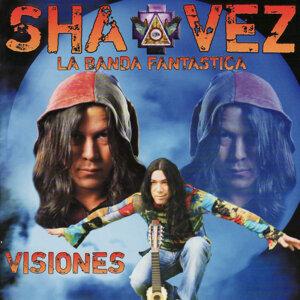 Shavez 歌手頭像