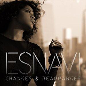 Esnavi 歌手頭像