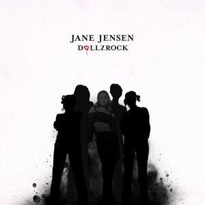 Jane Jensen 歌手頭像