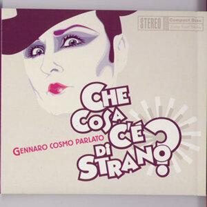 Gennaro Cosmo Parlato 歌手頭像