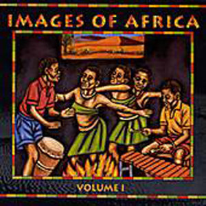 Images of Africa 歌手頭像
