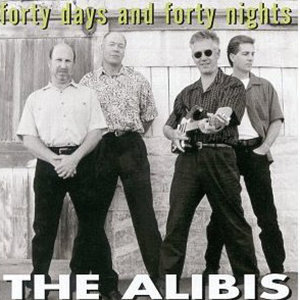 The Alibis 歌手頭像