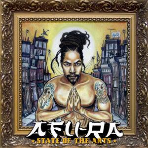 Afu-Ra 歌手頭像